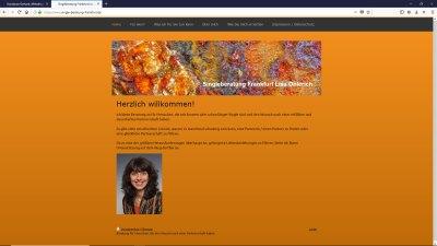 Singleberatung Frankfurt Lisa Ohlerich