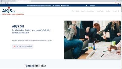 Aktion Kinder- und Jugendschutz Schleswig-Holstein e. V.