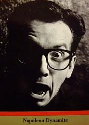 KULTURFORUM Elvis Costello Blood & Chocolate