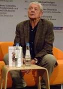 KULTURFORUM Eckhard Henscheid @ B2-Diwan, Literaturfest München 2014-12-02 (11)