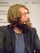KULTURFORUM Knut Cordsen