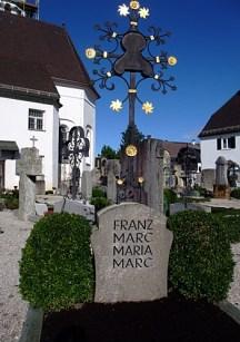 KULTURFORUM Franz Marc