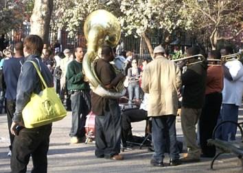 Washington Square 2008-04-22 (3)