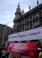 Streik SOZIAL- UND ERZIEHUNGSBERUFE 2015 München (4)