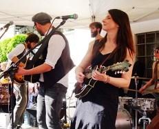THE MOONBAND @ Straßenfest Glockenbachwerkstatt München 2015-05-10 (4)