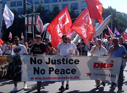 TTIP STOPPEN ! G7 DEMO München 2015-06-04 (7)