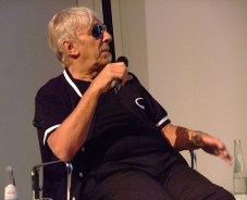 WARHOLMANIA - Superstars Then And Now - John Cale