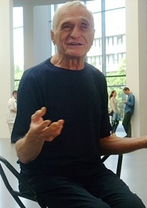 WARHOLMANIA - Superstars Then And Now - John Giorno