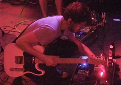 WAVES @ Sunny Red München 2015-07-19 (6)