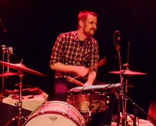 THE HANDSOME FAMILY @ Ampere München 2015-09-29 (7)