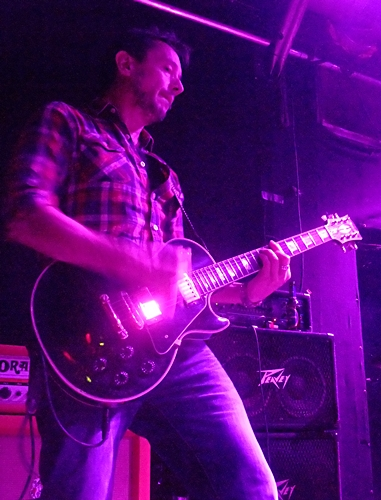 THE BEVIS FROND @ Backstage München 2015-10-02 (6)