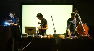 FRAMEWORKS FESTIVAL Origamibiro - Einstein Kultur München 2016-03-11 ---DSC00751