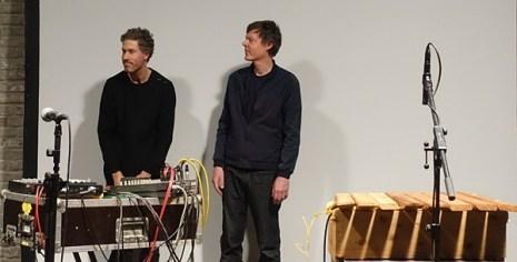 FRAMEWORKS FESTIVAL Schneider Kacirek - Einstein Kultur München 2016-03-10 ---DSC00691