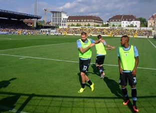 2016-17 KICK OFF Testspiel GWS 1860-BVB 1-0 ---DSCF4109