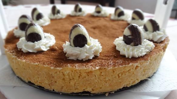 cheesecake junnekesrecepten