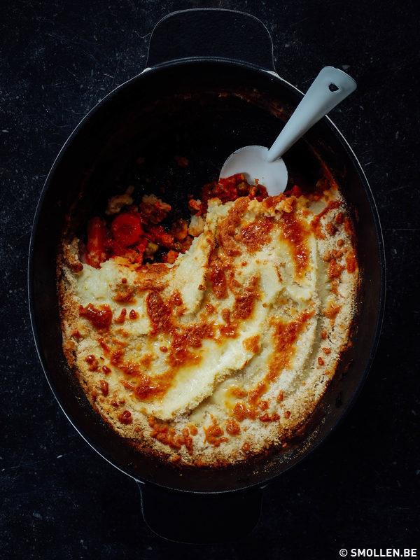 Recept van de maand #32: Vegherd's Pie