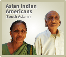 Asian Indian Americans