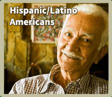 Hispanic/Latino Americans