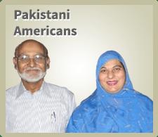 Pakistani Americans