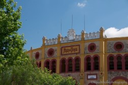 Plaza de Torres