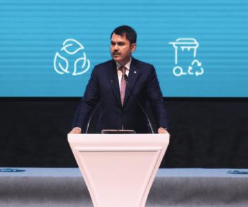 2022 Sonunda Tüm Belediyeler Sıfır Atık'a Geçmiş Olacak