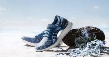 Plastikler Ayakkabıya Dönüş