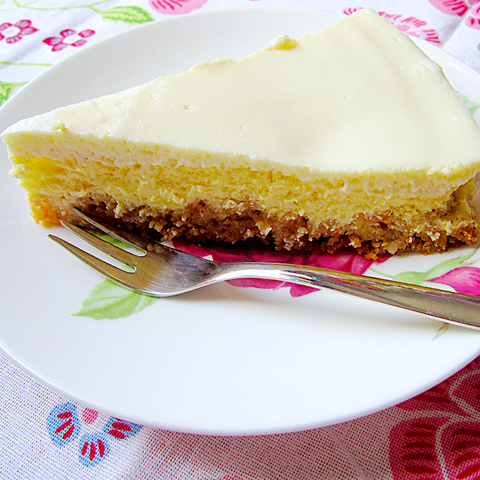 cheesecake New York recipe / Чийзкейк Ню Йорк рецепта