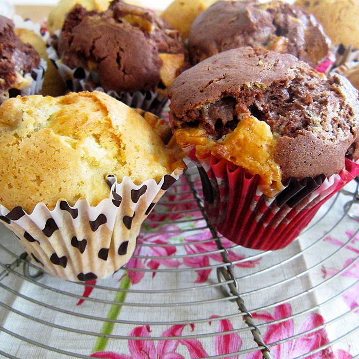 muffins / Лесни Мъфини рецепта