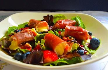 Brie Salad Recipe