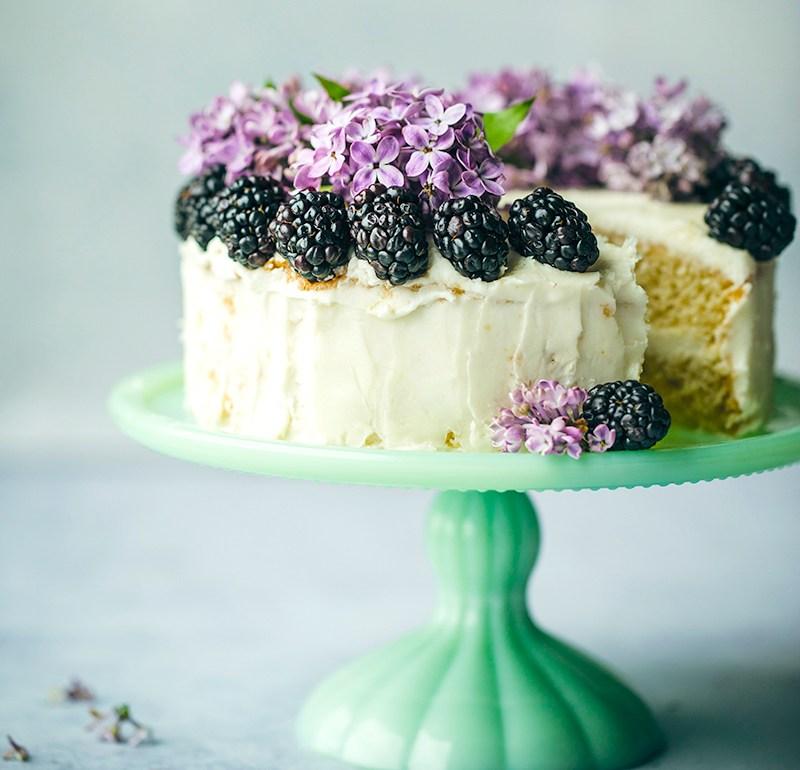 Как да адаптираме рецепта за торта