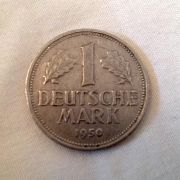 Deutsche Mark 1