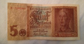 Deutsche Mark 5