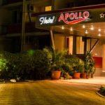 """Раннее бронирование 2020! Румыния, Отель """"APOLLO***"""", курорт Эфорие Норд (автобус)."""