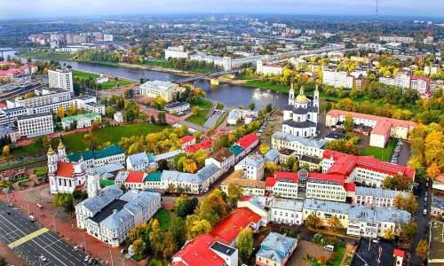 Прием в Беларусь