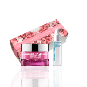 Spring Is a Gift: Crema Global Arrugas Soft + Hyaluronic Force