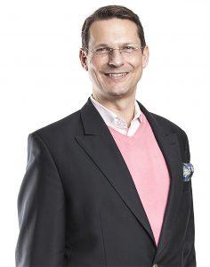 Portrait Hr. Reinke