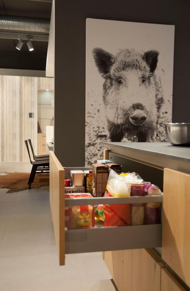 rocca schuller woodgrain kitchens