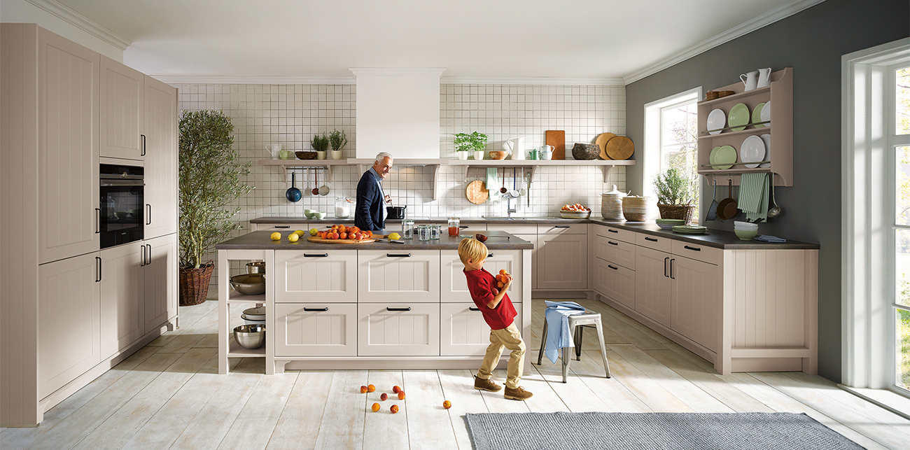 Country Style Kitchens Uk