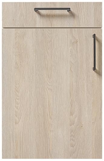 cremona woodgrain kitchen cardiff