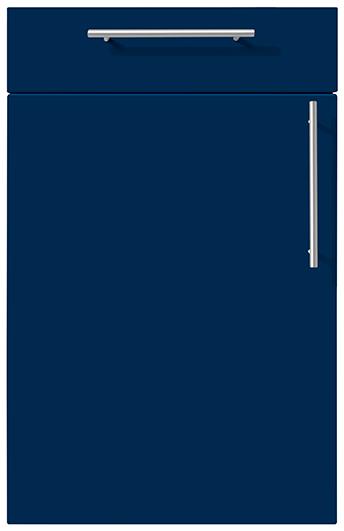 siena german kitchens cardiff aqua blue