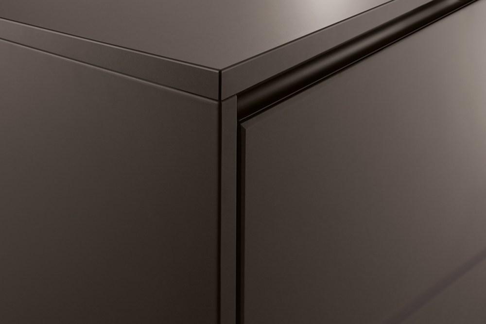 German Kitchen Experts Cardiff - Next 125 - NX240 Fenix