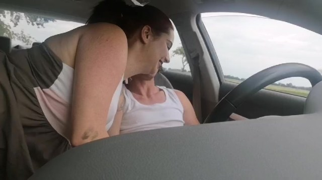pornos 1688249 - Sex mitten auf dem Feldweg - sex, puplic, öffentlich, Ficken, Auto, amateurvideo, Amateur