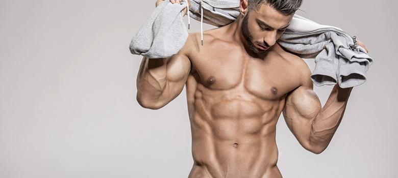 Steroide zur Verbrennung von Bauchfett