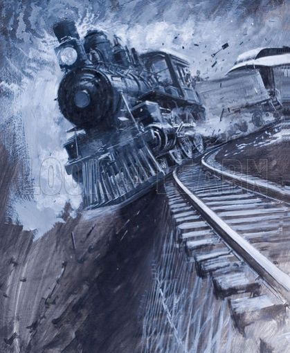Southern Railway of America disaster