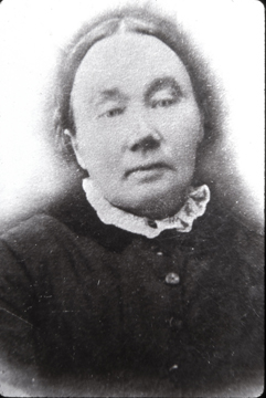 Albertina Bruss