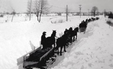 Bridge Rd, 1936