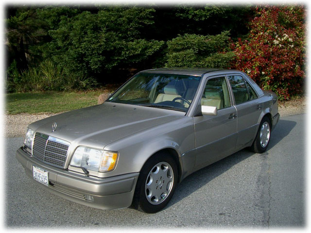 1994 mercedes benz e500 german cars for sale blog
