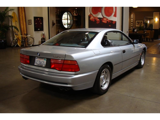 1997 bmw 840ci german cars for sale blog. Black Bedroom Furniture Sets. Home Design Ideas