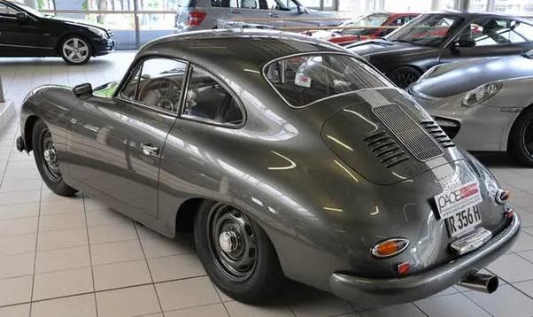 1957 Porsche 356 Gt Tribute German Cars For Sale Blog