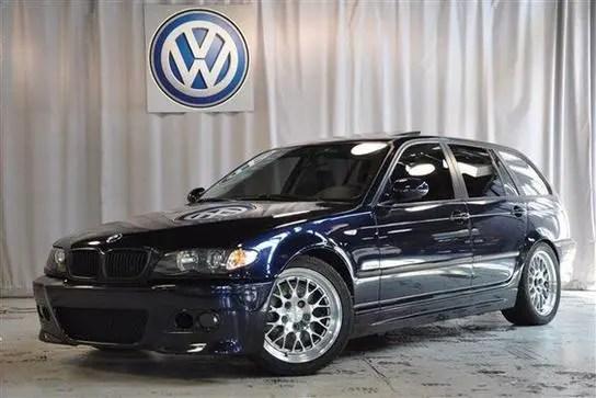 2000 Bmw 323i Touring  U2013 German Cars For Sale Blog